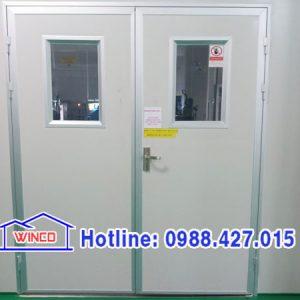 cửa panel eps