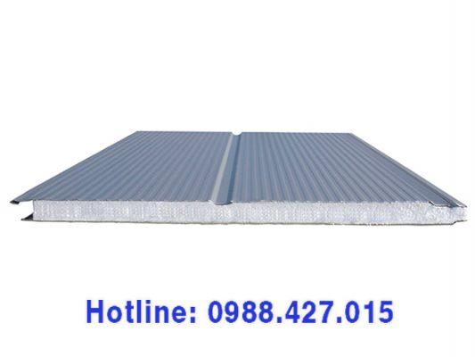 Tấm vách ngăn cách nhiệt Panel EPS 06
