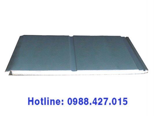 Tấm vách ngăn cách nhiệt Panel EPS 04