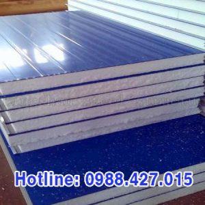 Tấm vách ngăn cách nhiệt Panel EPS 07