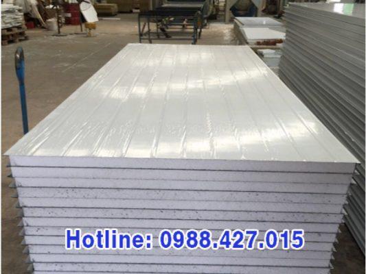 Tấm vách ngăn cách nhiệt Panel EPS 08