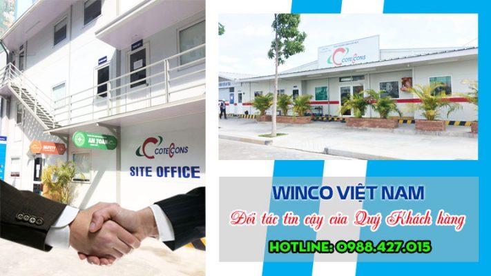 Winco VN - hợp tác để thành công